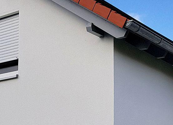Fassadengestaltung Langenargen